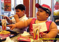 Teen Obesity Epidemic